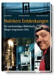 Hoeckers Entdeckungen Bildband