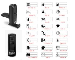Logging Stempel SMART