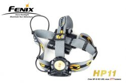 Fenix HP11 Stirnlampe (Cree XP-G R5 LED)