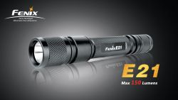 Fenix E21 (Cree XP-E LED)