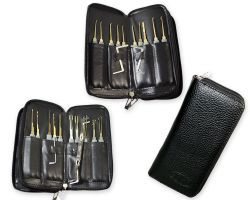 Lockpicking Dietrich Set EXTRA PROFESSIONAL (24-pcs)