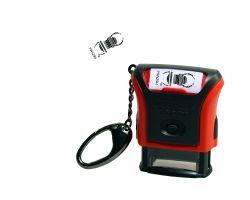 Travelbug® Mini Stempel PRINTY RE
