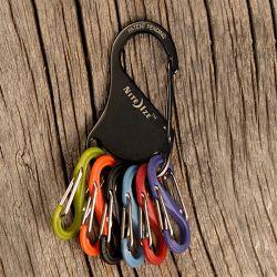 S-Biner Keyrack (mit 6 S-Biner)
