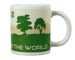 Tasse - Cache Country