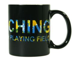 Mug - The World is Our Playing Field II