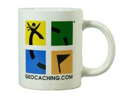 Tasse - Geocaching.com Logo
