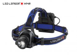 LED LENSER� H14R Kopflampe 4in1