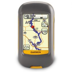 Garmin Dakota� 10 inkl. Topo Deutschland Light