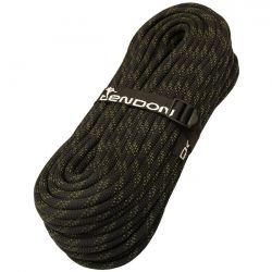 Tendon Statik Kletterseil 60m/11mm schwarz