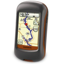 Garmin Dakota� 20 inkl. Topo Deutschland Light
