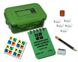 Cache Kit BASIC CUBIC 2016