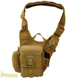 Maxpedition? Fatboy Versipack in Khaki