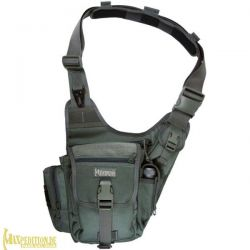 Maxpedition® Fatboy Versipack foliage green