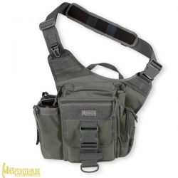 Maxpedition® Jumbo Versipack foliage green