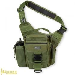 Maxpedition? Jumbo Versipack OD green