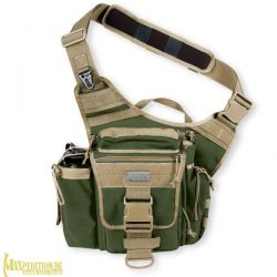 Maxpedition? Jumbo Versipack green/khaki