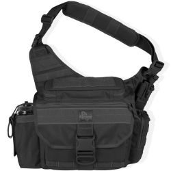 Maxpedition® Mongo Versipack black