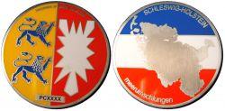 Schleswig-Holstein GC Antik Silber