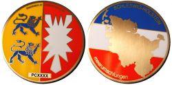 Schleswig-Holstein GC Antik Gold