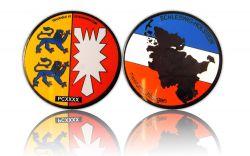 Schleswig-Holstein GC Black Nickel