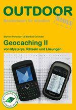 Geocaching II von Mysterys, Rätseln und Lösungen