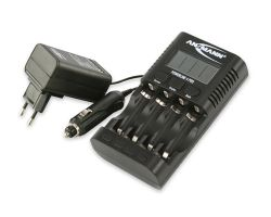 Ansmann Powerline 4 Pro Multifunction Charger