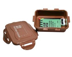 ReadyCacheKit Wood S300