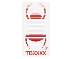 Austria Vehicle Static Cling Travel Bug + TB Tags (Groundspe
