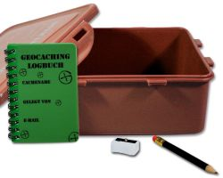 Ready Cache Kit Wood R1200