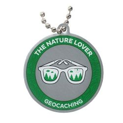 7SofA Travel Tag- The Nature Lover