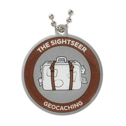 7SofA Travel Tag- The Sightseer