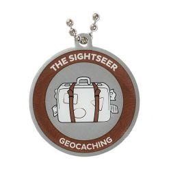 7SofA Travel Tag- The Sightseer