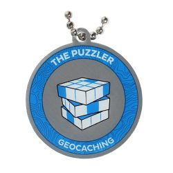 7SofA Travel Tag- The Puzzler