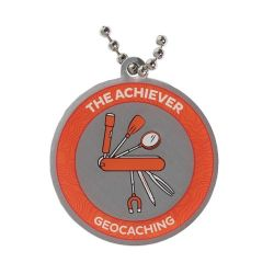 7SofA Travel Tag- The Achiever