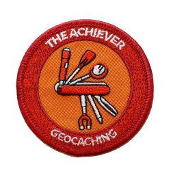 7SofA Patch - The Achiever