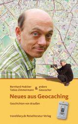 Neues aus Geocaching - Bernhard Hoecker (Hörbuch - 5 CDs)