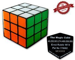 Zauberwuerfel Geocoin Mystery Cube XLE 75