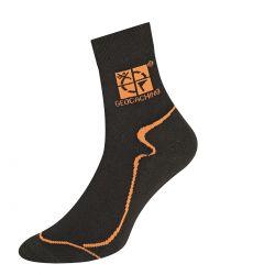 Geocaching Socks - Allrounder Short (1 Paar)