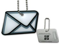 Cache Icon Tag - Letterbox