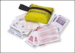 Erste Hilfe Pocket Kit Original Groundspeak