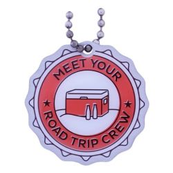 Geocaching Road Trip '15 Travel Tag: Meet Your Road Trip Crew