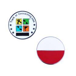 L?nder Micro Geocoin - Polen