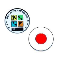 L?nder Micro Geocoin - Japan