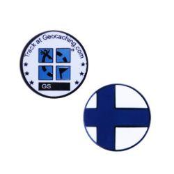 L?nder Micro Geocoin - Finnland