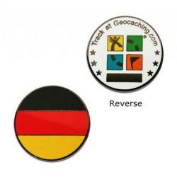 L?nder Micro Geocoin - Deutschland