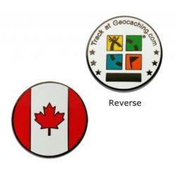 L?nder Micro Geocoin - Kanada