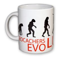 Tasse - Geocacher's Evolution V2