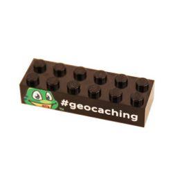 Signal the Frog LEGO ™ Baustein trackbar (versch. Farben)
