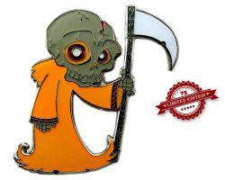 The Grim Reaper Skull - Voldemort XLE 75