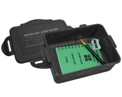 Legefertiges Cache Set Urban S700